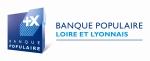 Logo gauche quadri - Banque populaire