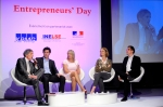 entreprneurs'Day Emlyon Business Scholl